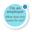 I'm an Employer click here